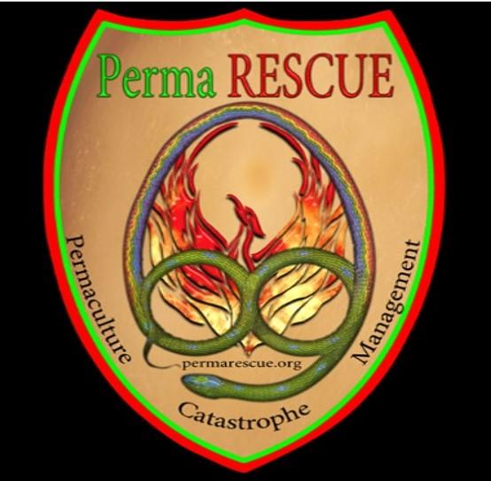 permarescue logo